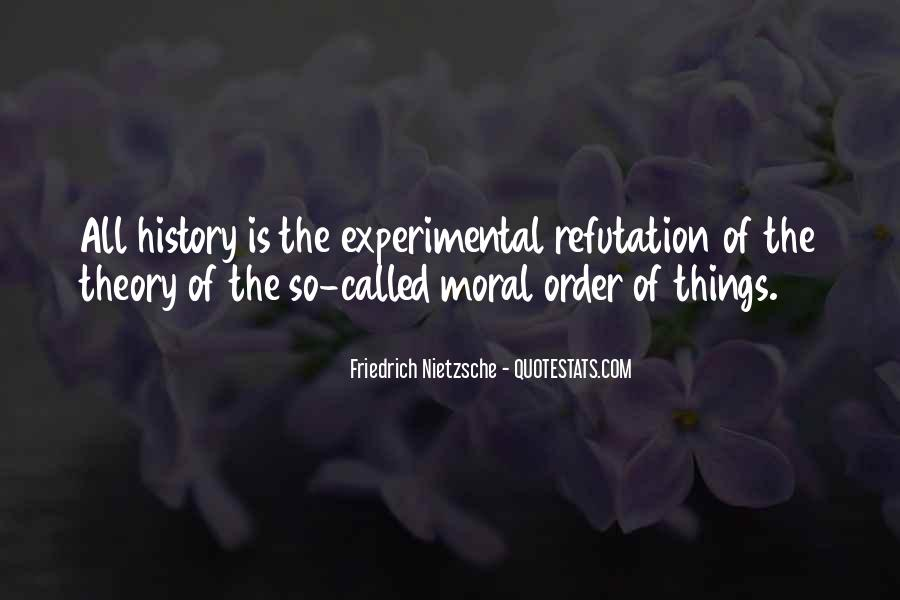 Moral Theory Quotes #1751044