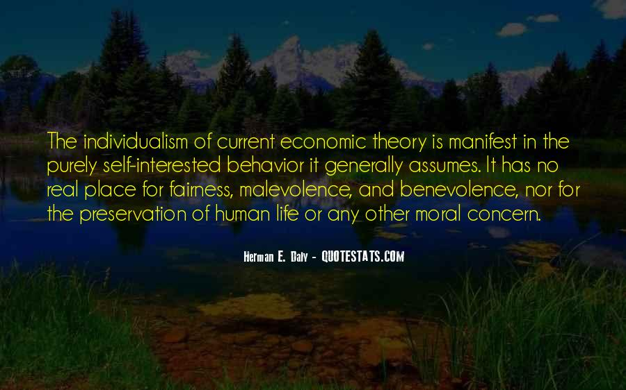 Moral Theory Quotes #411633