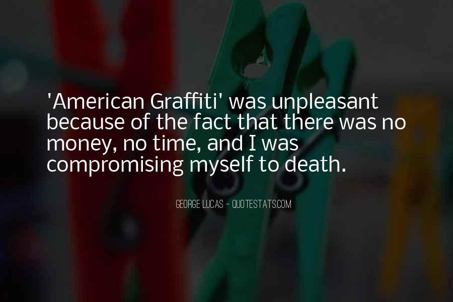 More American Graffiti Quotes #592686