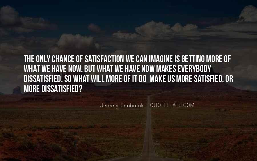 More Chance Of Quotes #492086