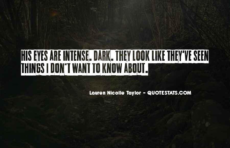 Morgan Denise Quotes #1552338