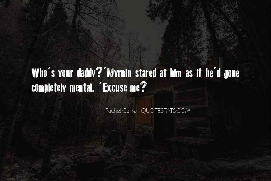 Morganville Vampires Myrnin Quotes #1488285
