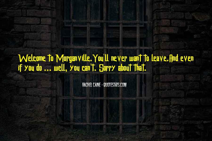 Morganville Vampires Myrnin Quotes #381934