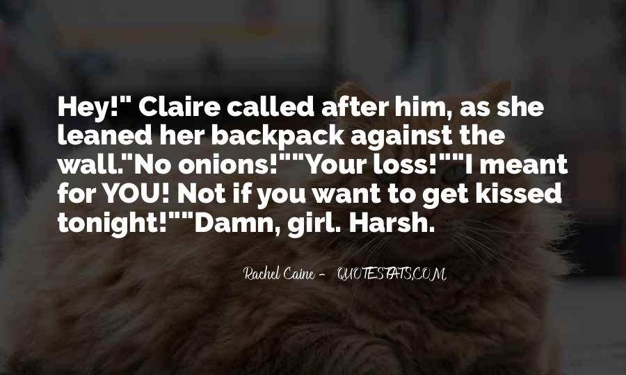 Morganville Vampires Shane And Claire Quotes #1321878