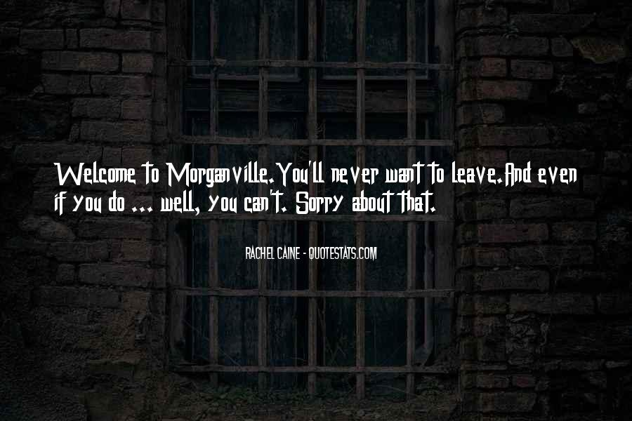 Morganville Vampires Shane And Claire Quotes #381934