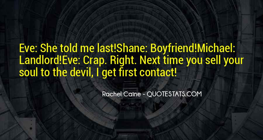 Morganville Vampires Shane And Claire Quotes #518313