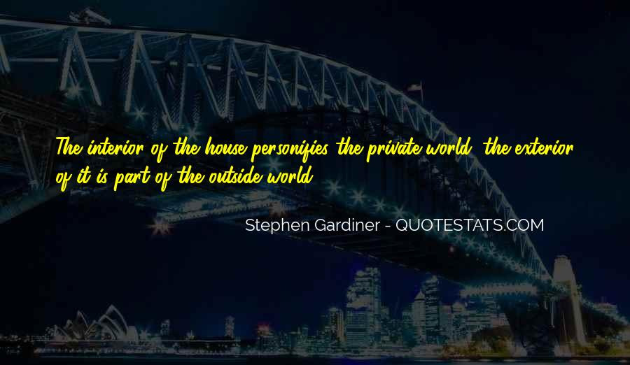 Morning Assembly Conduction Quotes #140961