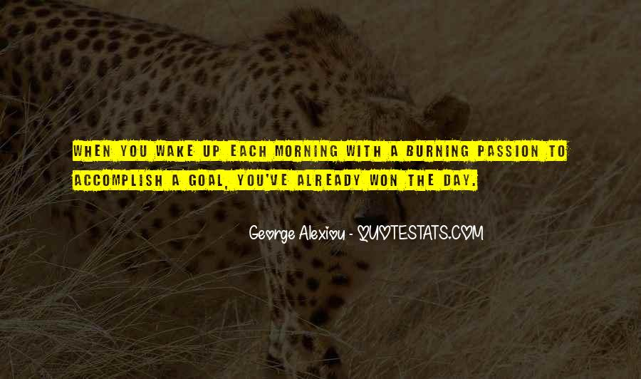 Morning Inspirational And Motivational Quotes #1226624