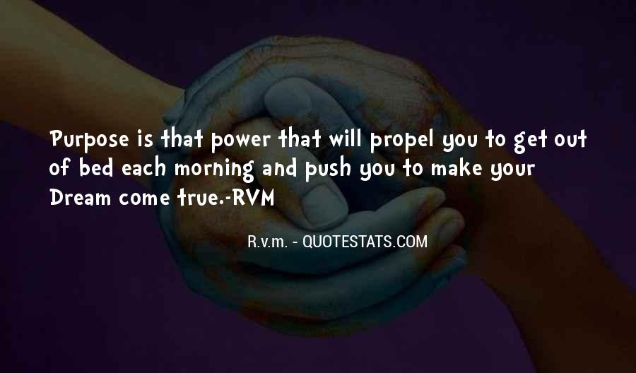 Morning Inspirational And Motivational Quotes #1251175