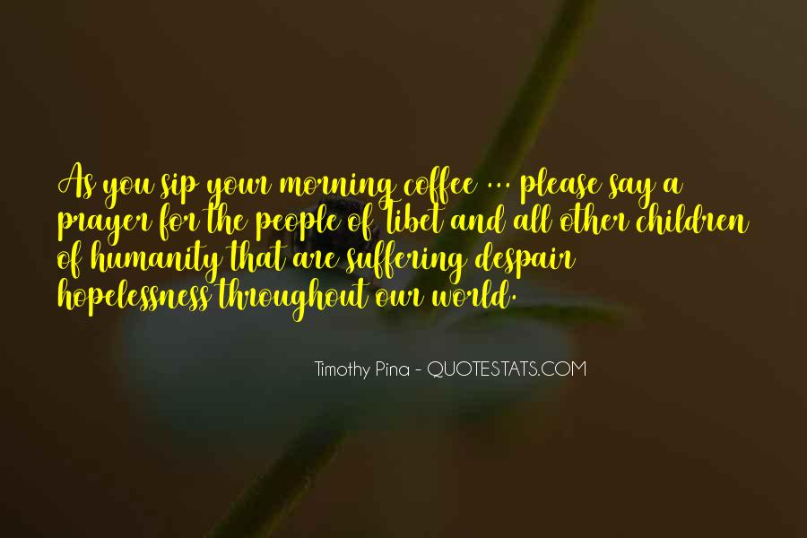 Morning Prayer And Quotes #1586630