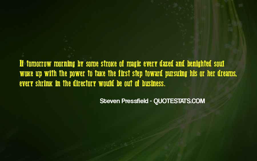 Morning Woke Up Quotes #126527