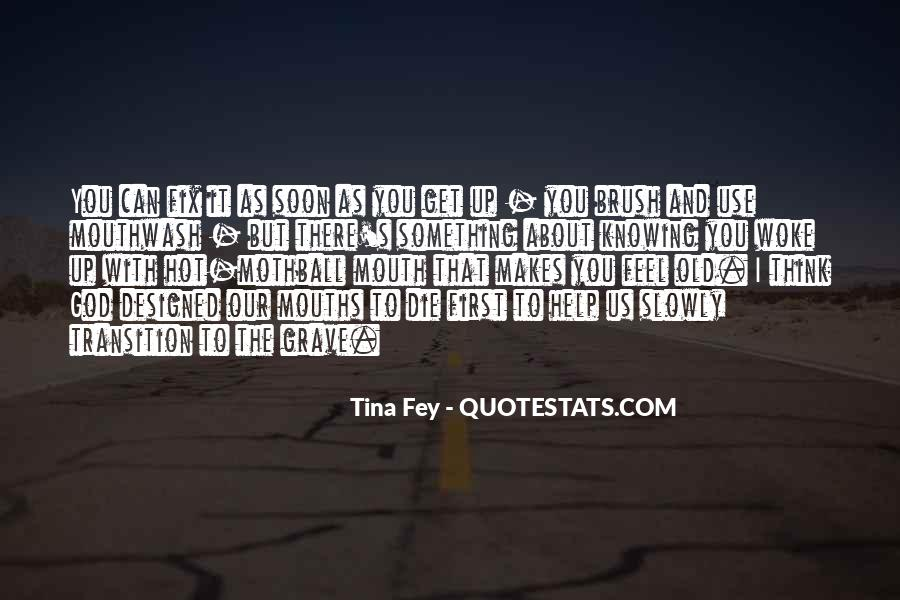 Morning Woke Up Quotes #392884