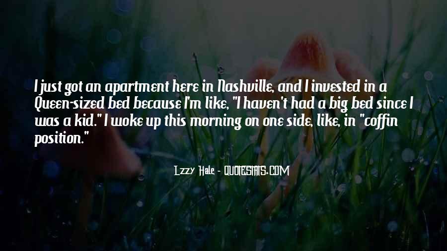 Morning Woke Up Quotes #500898