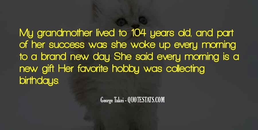 Morning Woke Up Quotes #514477