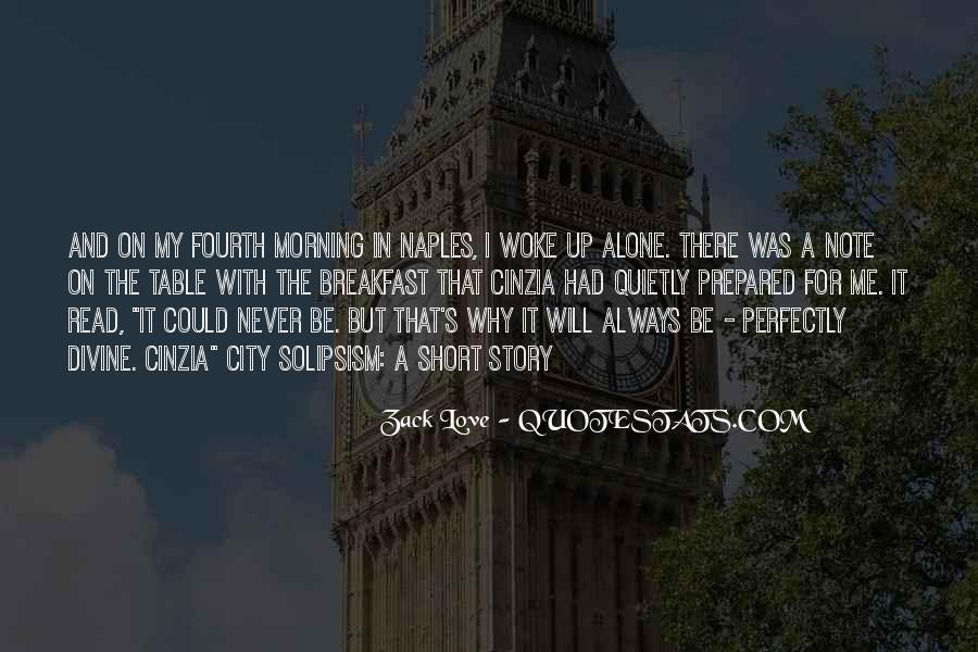 Morning Woke Up Quotes #556128