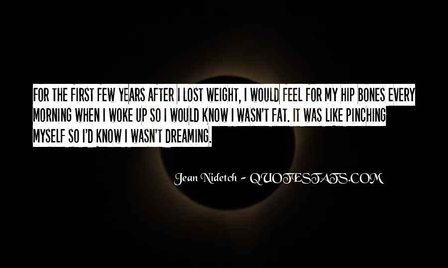 Morning Woke Up Quotes #6096
