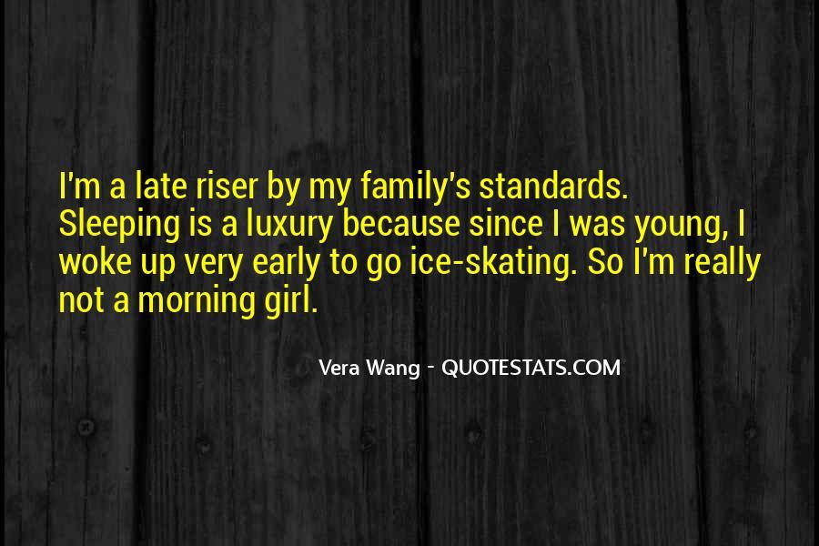 Morning Woke Up Quotes #614921