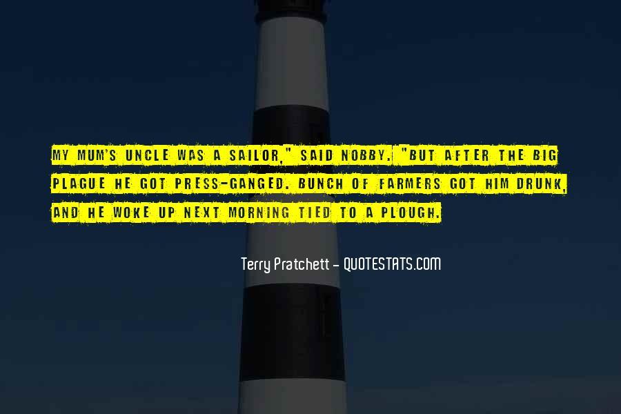 Morning Woke Up Quotes #688651