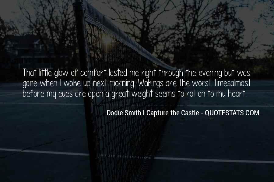 Morning Woke Up Quotes #785400