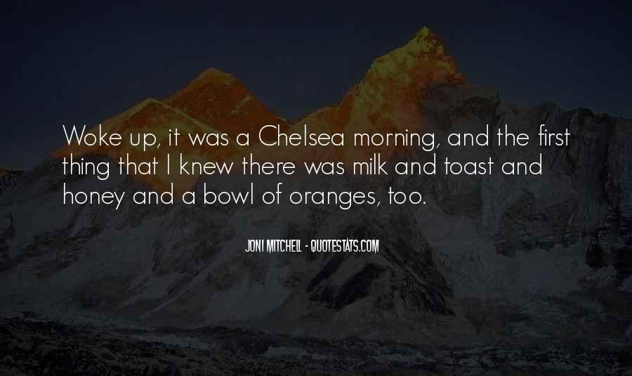 Morning Woke Up Quotes #872902