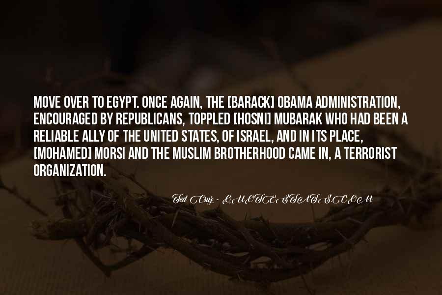 Morsi Quotes #1022019