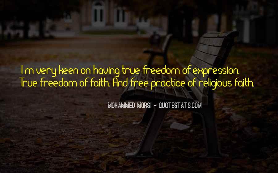 Morsi Quotes #1212918