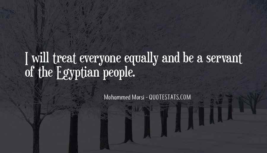 Morsi Quotes #1335785