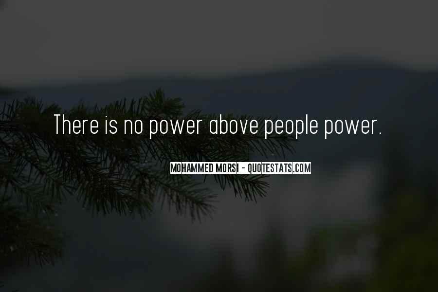 Morsi Quotes #1419647
