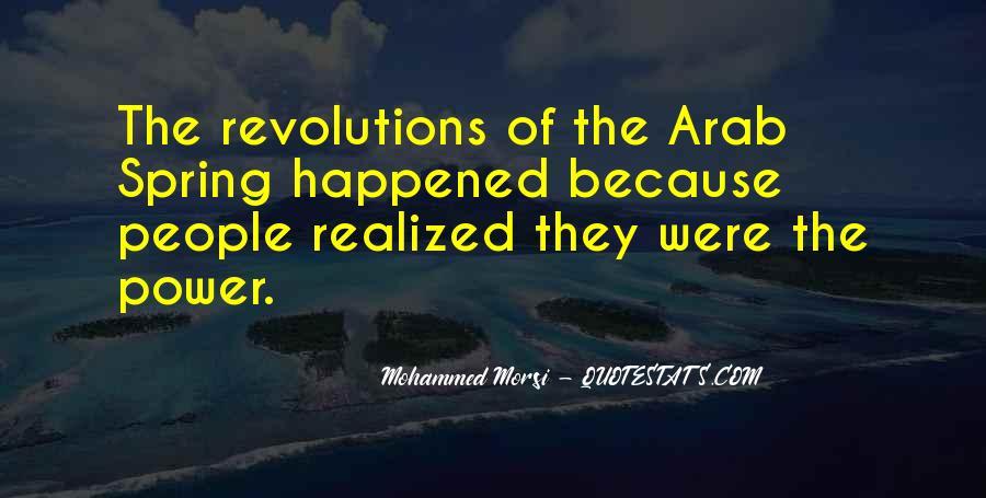 Morsi Quotes #1555016