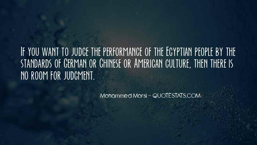 Morsi Quotes #1822869