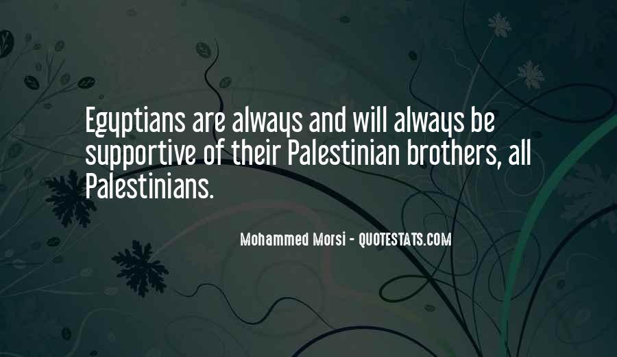 Morsi Quotes #1862809