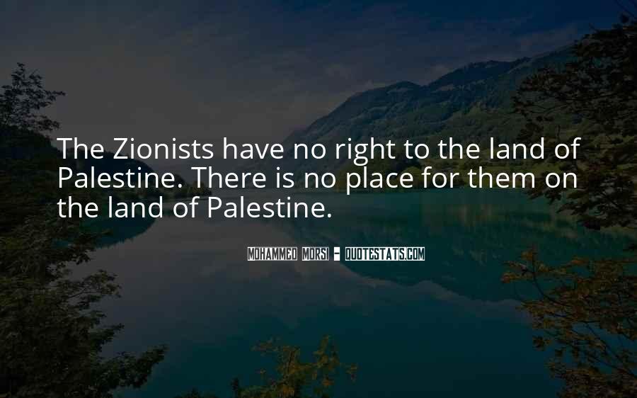 Morsi Quotes #275103