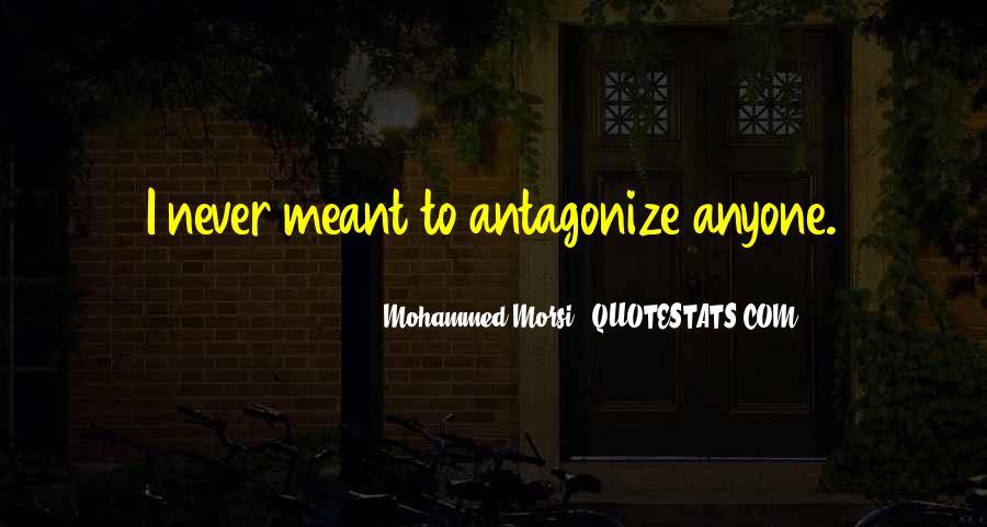 Morsi Quotes #428118