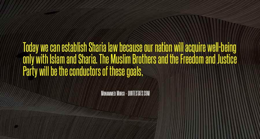 Morsi Quotes #449126