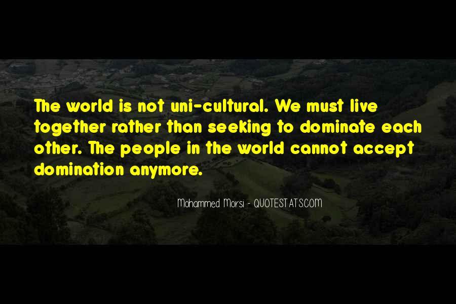 Morsi Quotes #505062