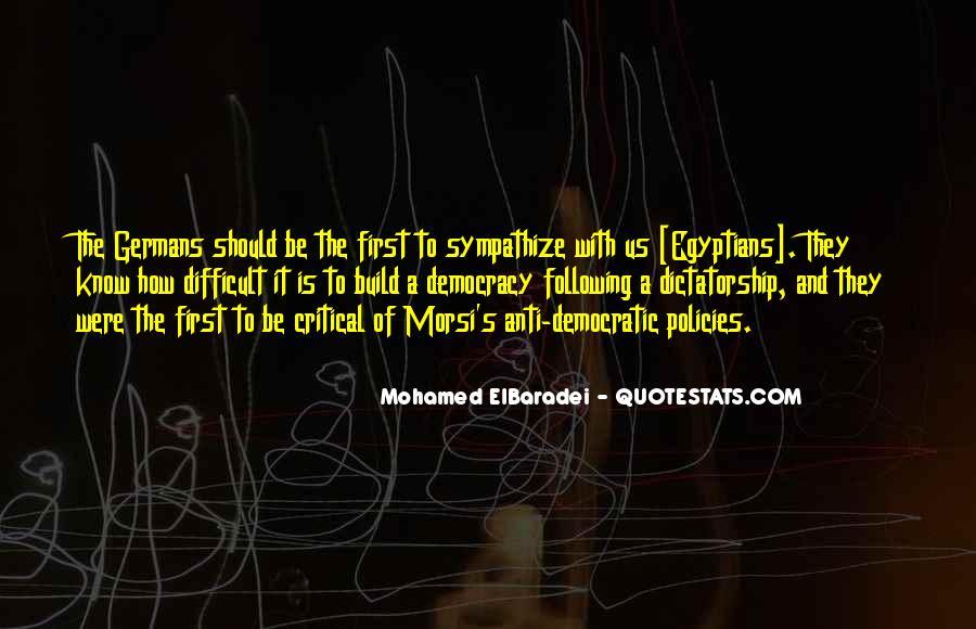 Morsi Quotes #634750