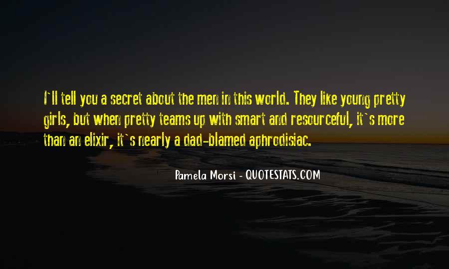 Morsi Quotes #684128