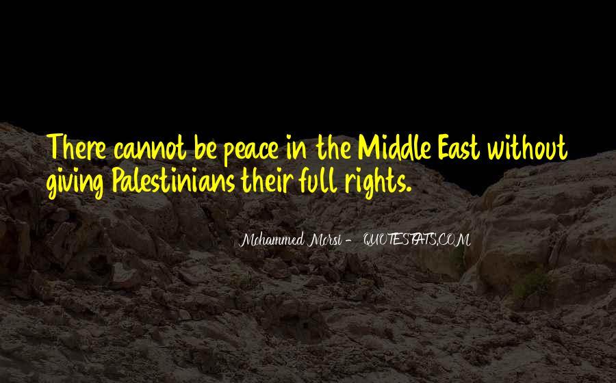 Morsi Quotes #769572