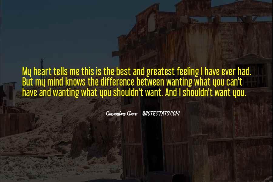 Mortal Instruments Best Jace Quotes #1282469
