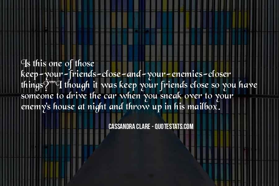 Mortal Instruments Best Jace Quotes #748278