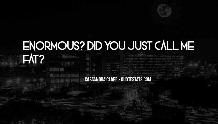 Mortal Instruments Best Jace Quotes #766646