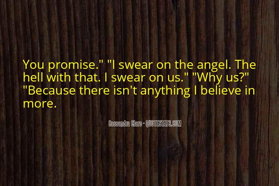 Mortal Instruments Best Jace Quotes #769781