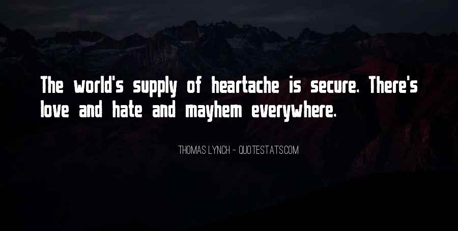 Mortal Instruments Jocelyn Quotes #1320001