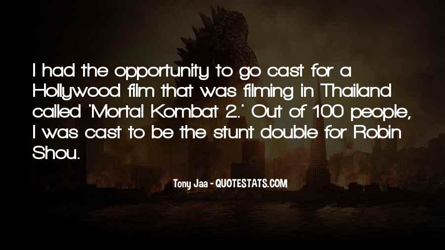 Mortal Kombat 9 Quotes #881590