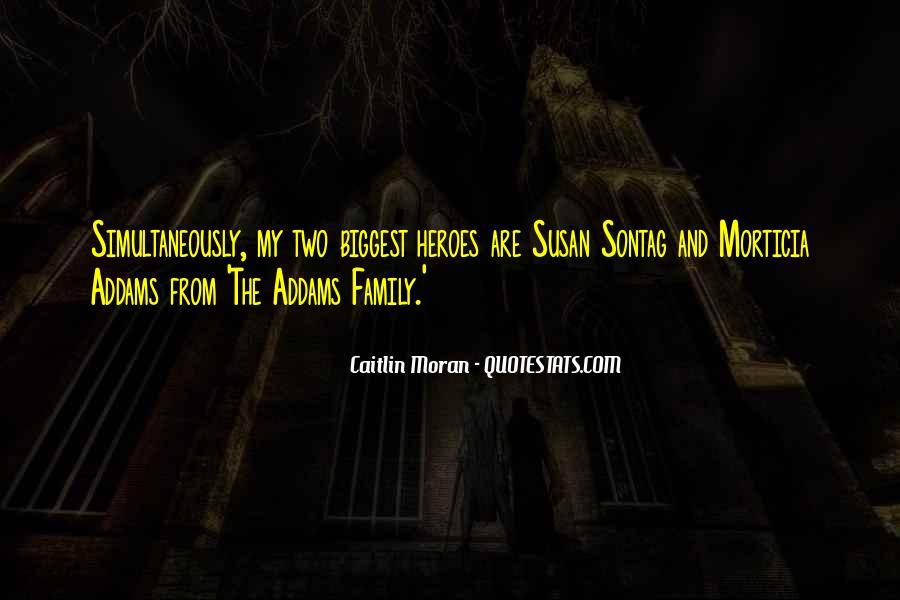 Morticia Addams Quotes #1766679