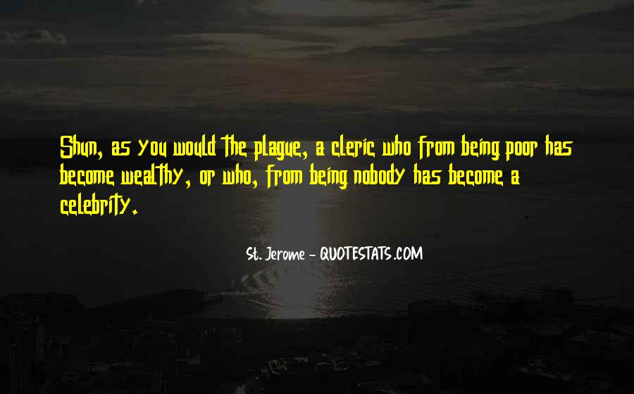 Quotes About Cleric #1605609