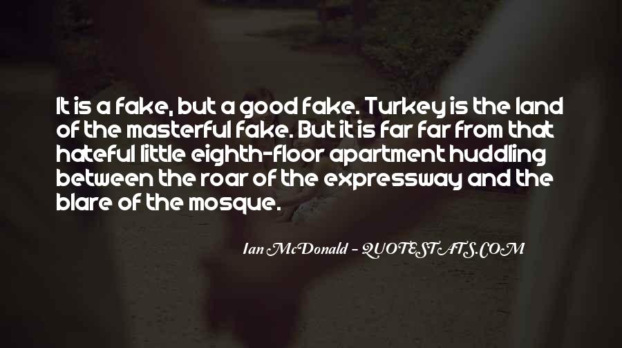 Mosque Quotes #1101034