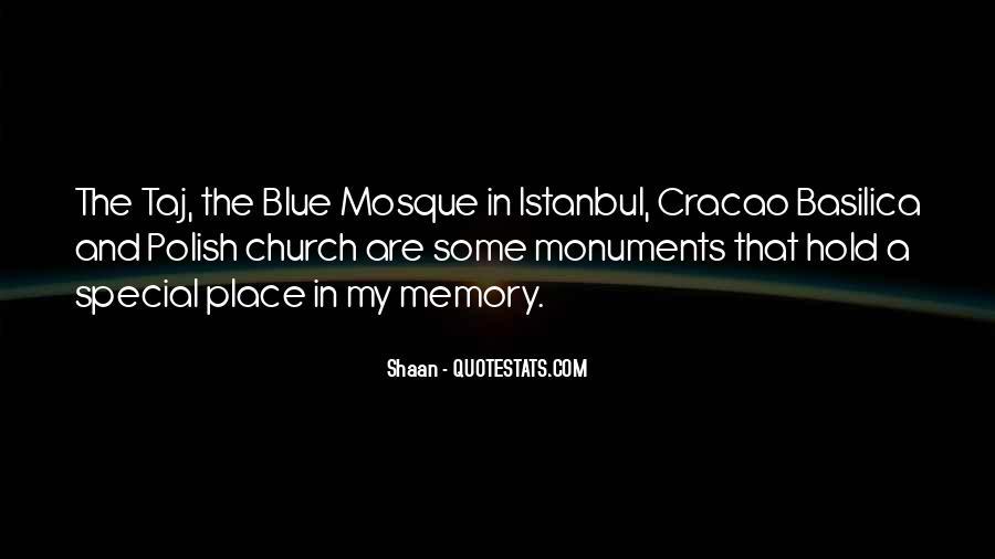 Mosque Quotes #1152244