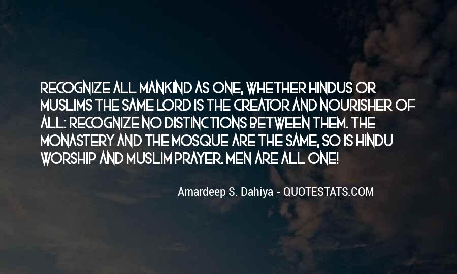 Mosque Quotes #1157888