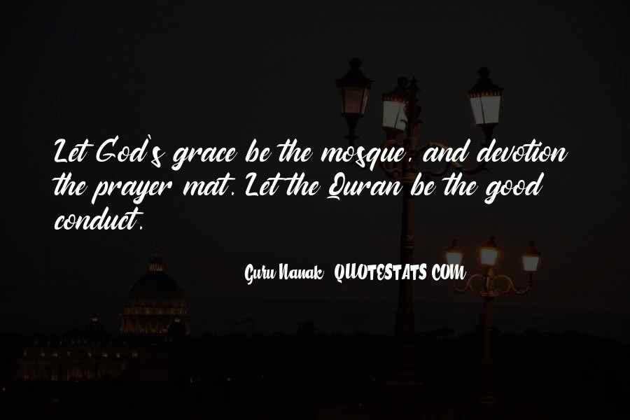 Mosque Quotes #123222